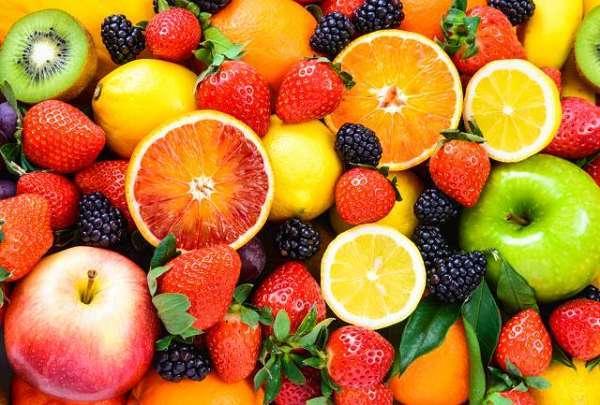 Bị nhiệt miệng nên ăn nhiều hoa quả
