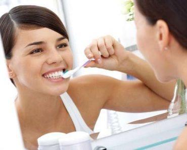 Chăm sóc răng miệng đúng cách sẽ ngăn ngừa các bệnh về răng