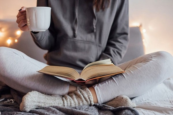 Thư giãn trước khi ngủ để tránh tình trạng bị nghiến răng