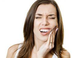Viêm tủy răng cấp gây cho bạn đau nhức rất dữ dội